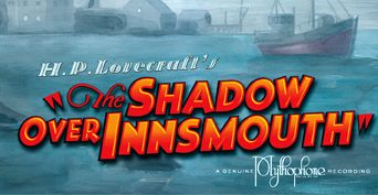Hörspiel:  H.P. Lovecraft – Shadow Over Innsmouth