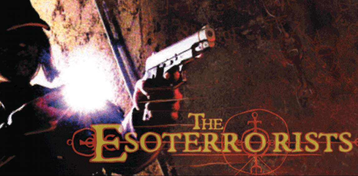Rollenspiel: The Esoterrorists