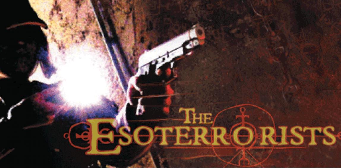 The Esoterrorists