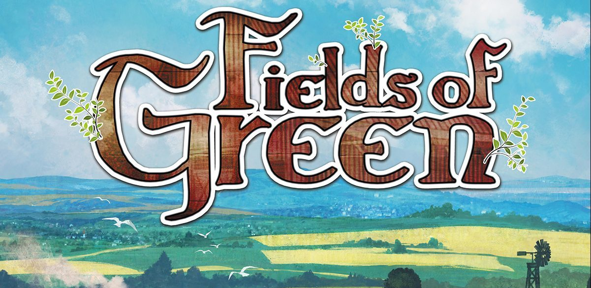 Spiel: Fields of Green