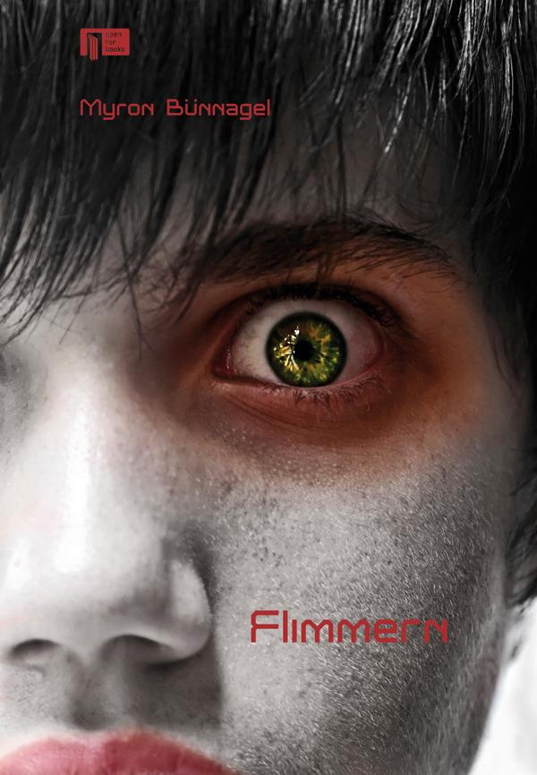 Flimmern (Paideia 1)